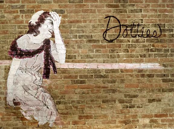 Dottie's Mural