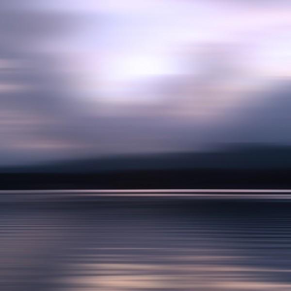 9/19 Lavender Sunset