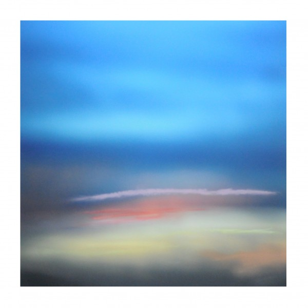 Early Sunset July 4, ltd edition fine art print